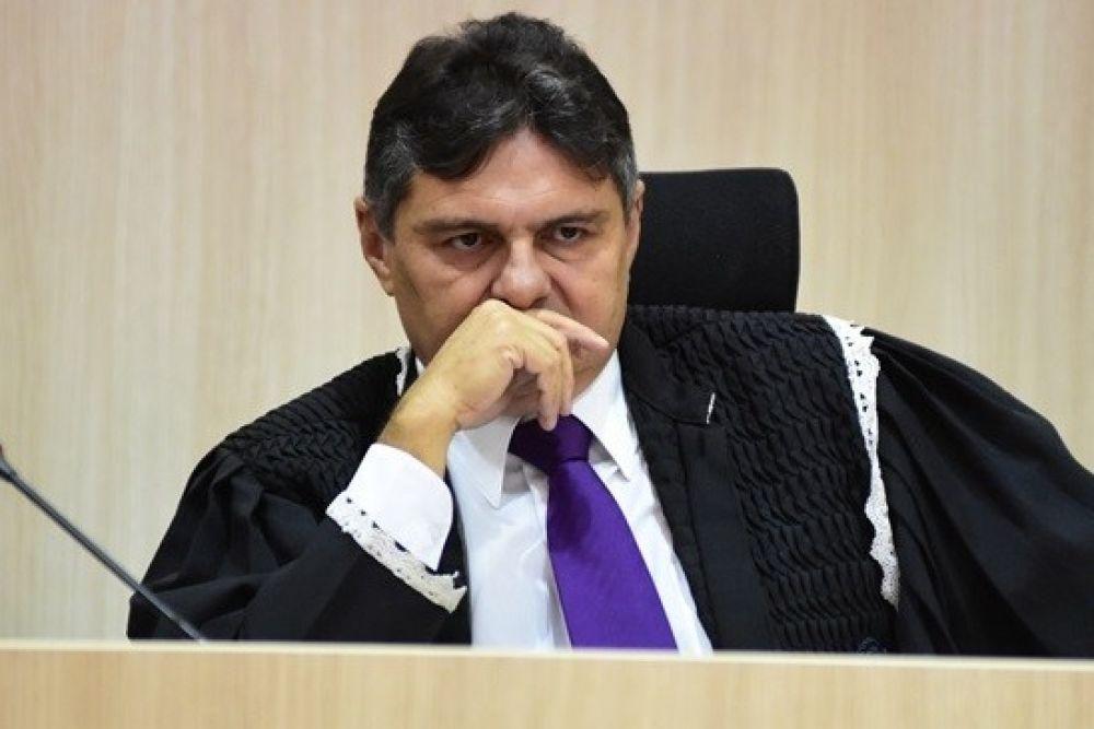 Conselheiro Kennedy Barros é o relator (Foto: Jailson Soares/PoliticaDinamica.com)