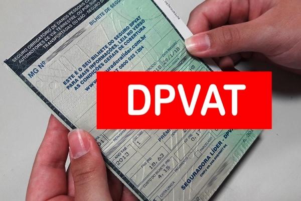 Redução do Seguro DPVAT chega a 85% em 2020