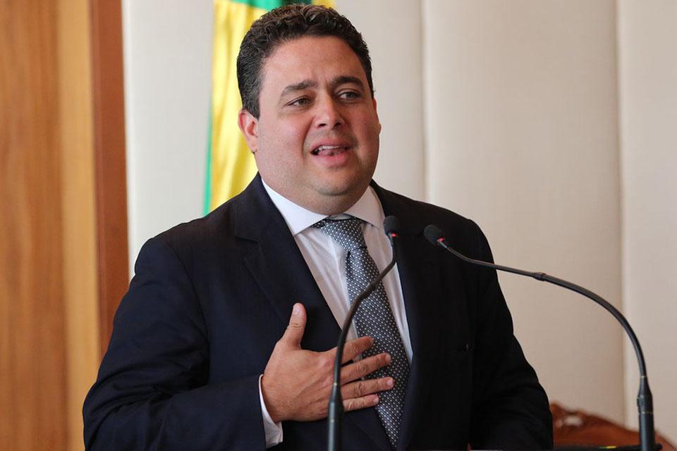 Presidente nacional da Ordem, Felipe Santa Cruz (Imagem: Reprodução)