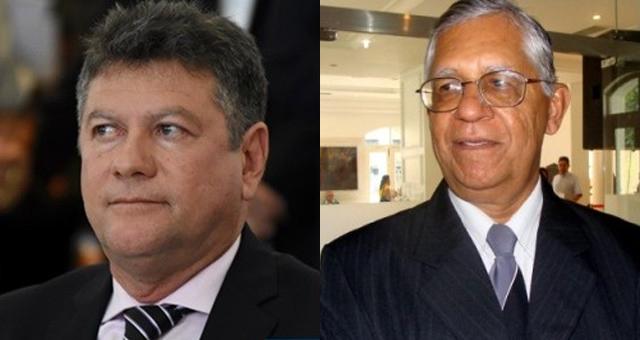 Áudio que circula no WhatsApp diz que Herculano e Avelar estão juntos em campanha