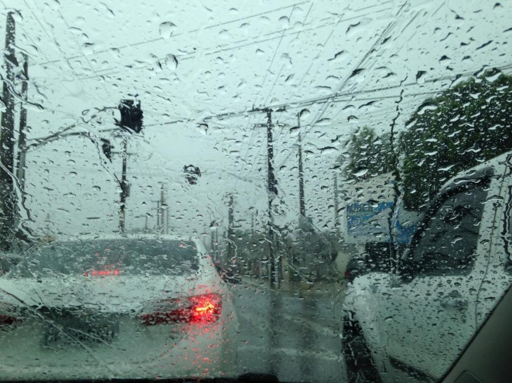 Inmet alerta chuvas intensas em mais de 200 municípios do Piauí