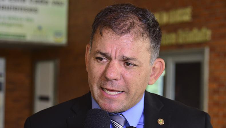Deputado estadual Carlos Augusto estará em São Raimundo Nonato dia 04 de fevereiro