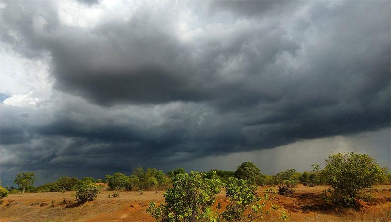 Caracol/PI registrou a 5° menor temperatura do Brasil e a 2° menor do Nordeste