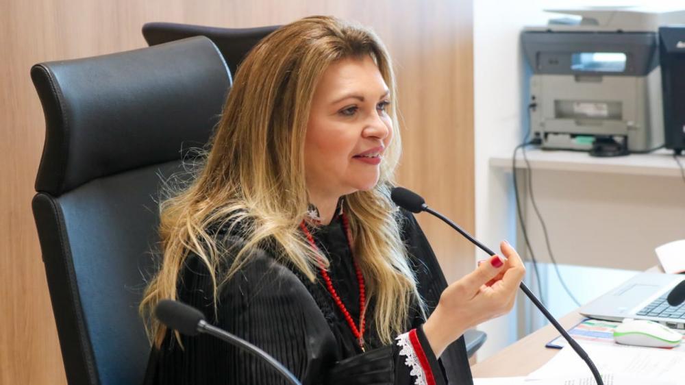 Procuradora-Geral Carmelina Moura - Foto: Divulgação/Ministério Público do Piauí