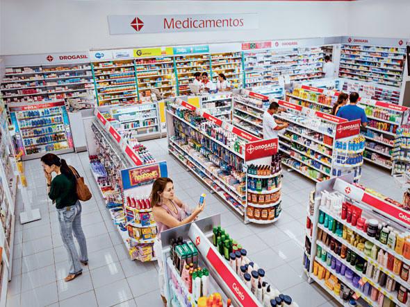 Lei obriga divulgação de informações sobre hospitais em farmácias no Piauí