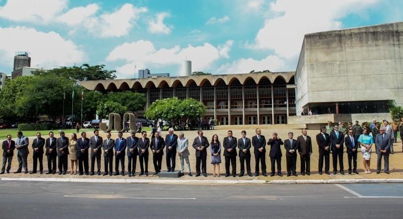 Ano Legislativo será aberto na próxima segunda-feira (03) - Foto: Divulgação/Alepi