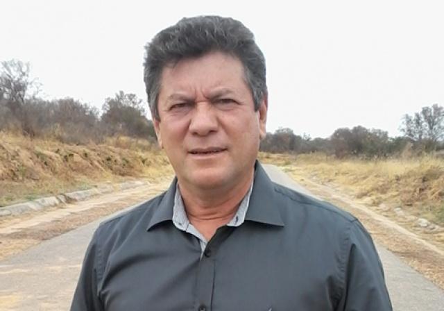 Ex-prefeito Avelar Ferreira (Imagem: reprodução)