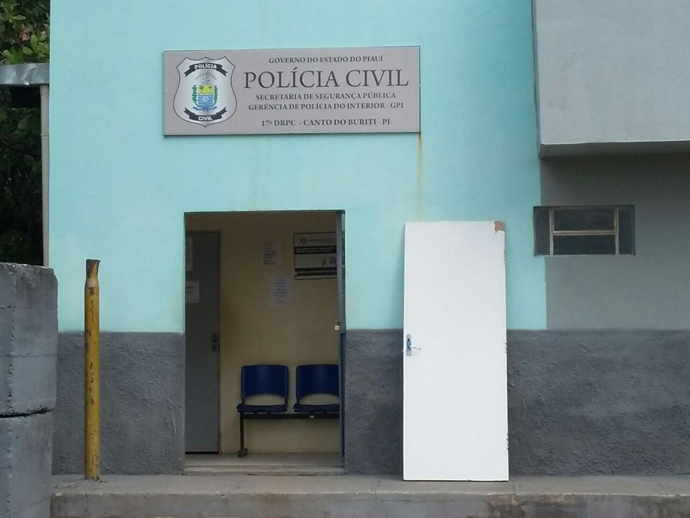Polícia prende membros de associação criminosa em Canto do Buriti
