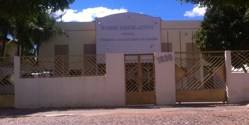 A farra das diárias na Câmara dos Vereadores de São Raimundo Nonato