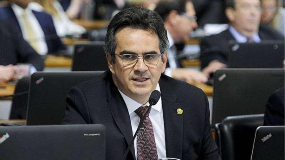 PGR denuncia Ciro Nogueira por propinas de R$ 7,3 milhões