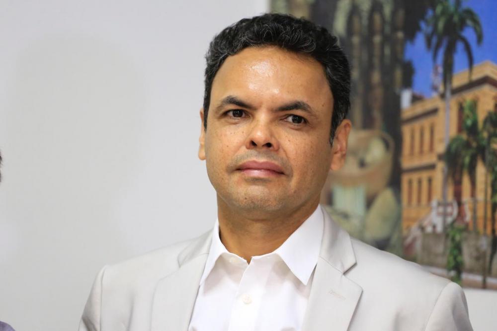 Ministério Público quer a perda do mandato do prefeito Gil Carlos