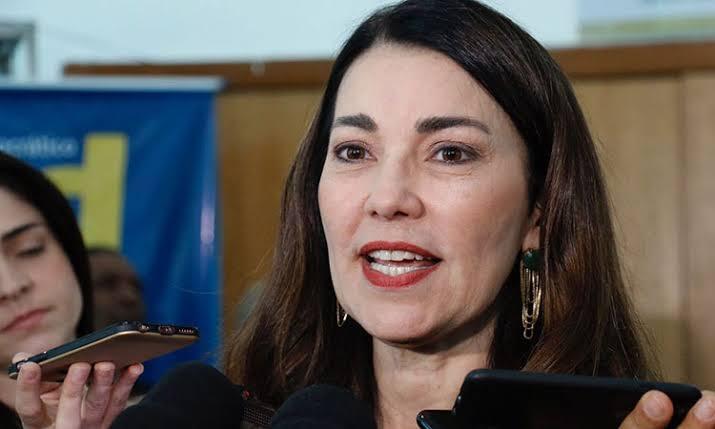 Margareth Coelho é contra prisão em 2° instância e leilão de bens do tráfico