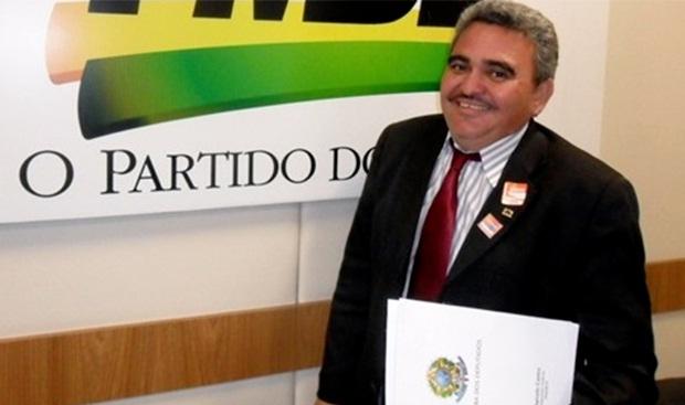 Ex-prefeito João Melancia (Imagem: Divulgação)