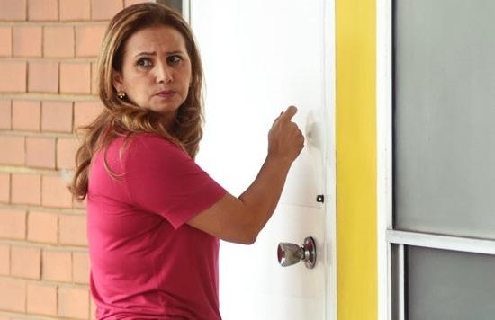 Prefeita Carmelita Castro (Imagem: Jailson Soares/Política Dinâmica)