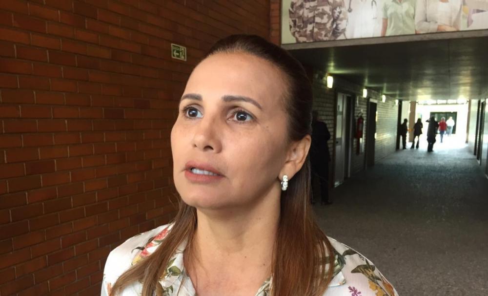Defesa de prefeita entra com pedidos até de suspeição do presidente do TRE para adiar julgamento