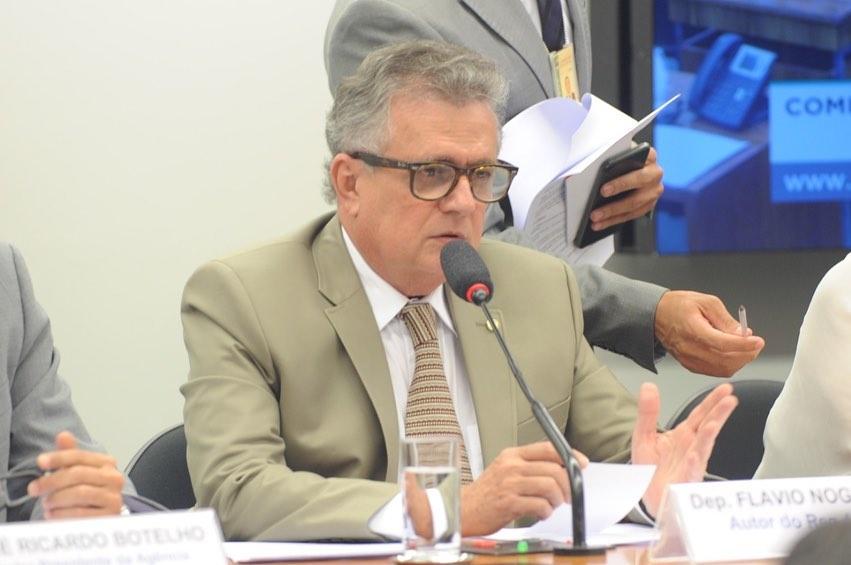 Deputado Flávio Nogueira (Foto: reprodução/Facebook)