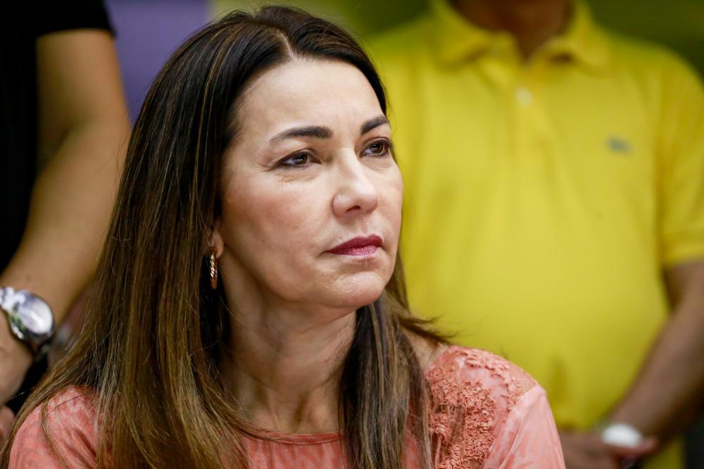 deputada federal Margarete Coelho (Imagem: reprodução)
