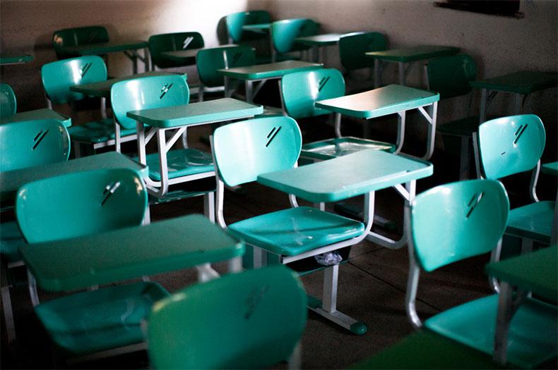 Escolas particulares devem iniciar aulas pela internet após a Semana Santa