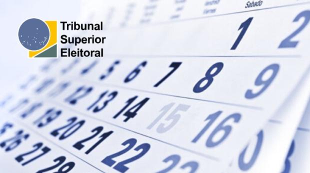 Parlamentares que pretendem disputar as eleições deveriam deixar cargos públicos no sábado (4)