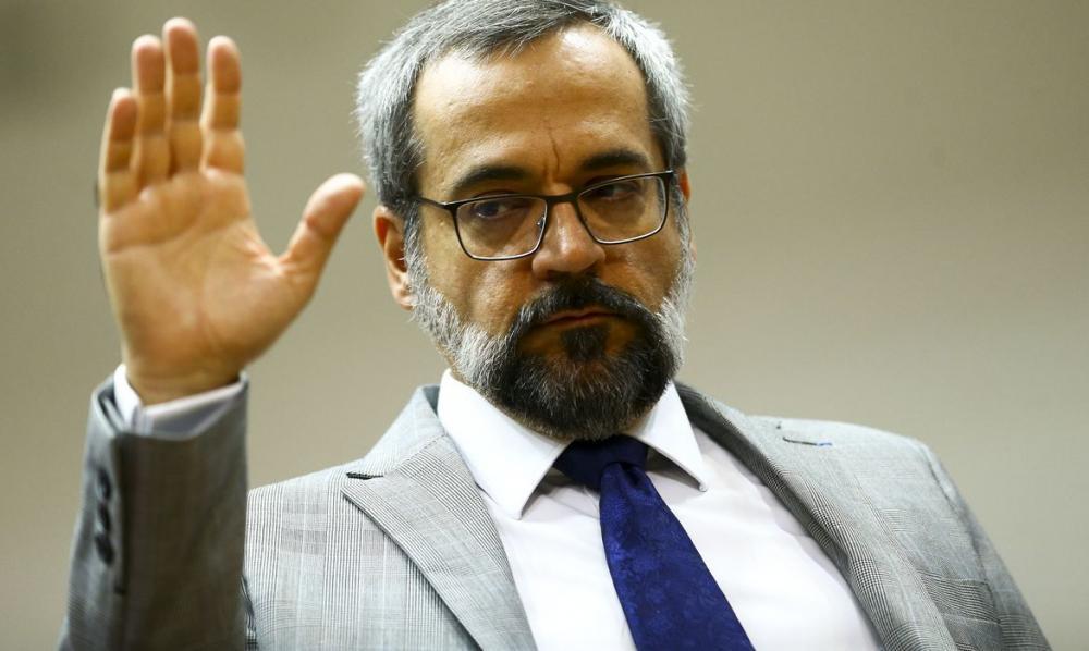Realização do Enem em 2020 está garantida, diz ministro