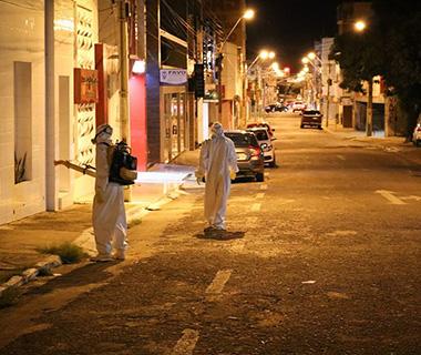 Casos de coronavírus dobram em São Raimundo Nonato e há quase 30 monitorados