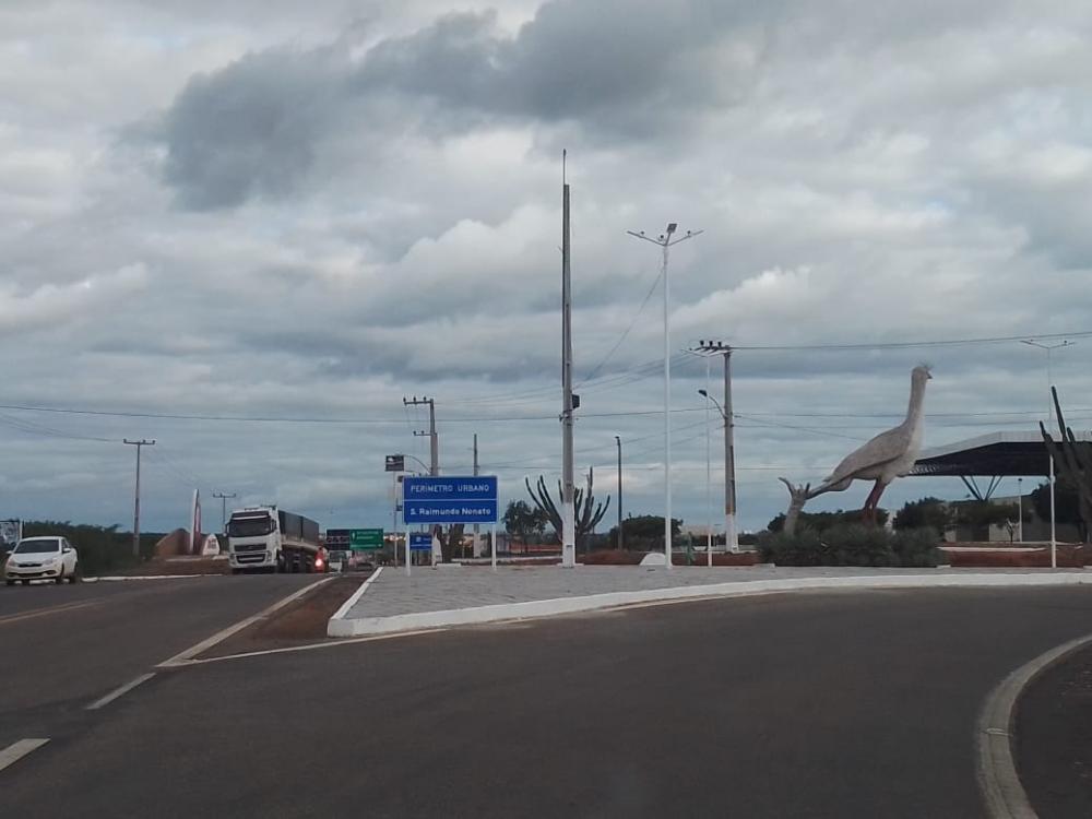 Falta de barreiras sanitárias nas entradas de São Raimundo Nonato preocupa moradores