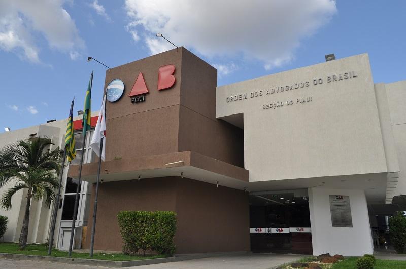 OAB pede abertura de escritórios de advocacia no Piauí durante pandemia