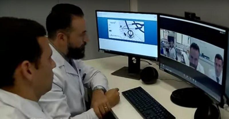 Médicos do interior do Piauí contarão com serviço de telessaúde
