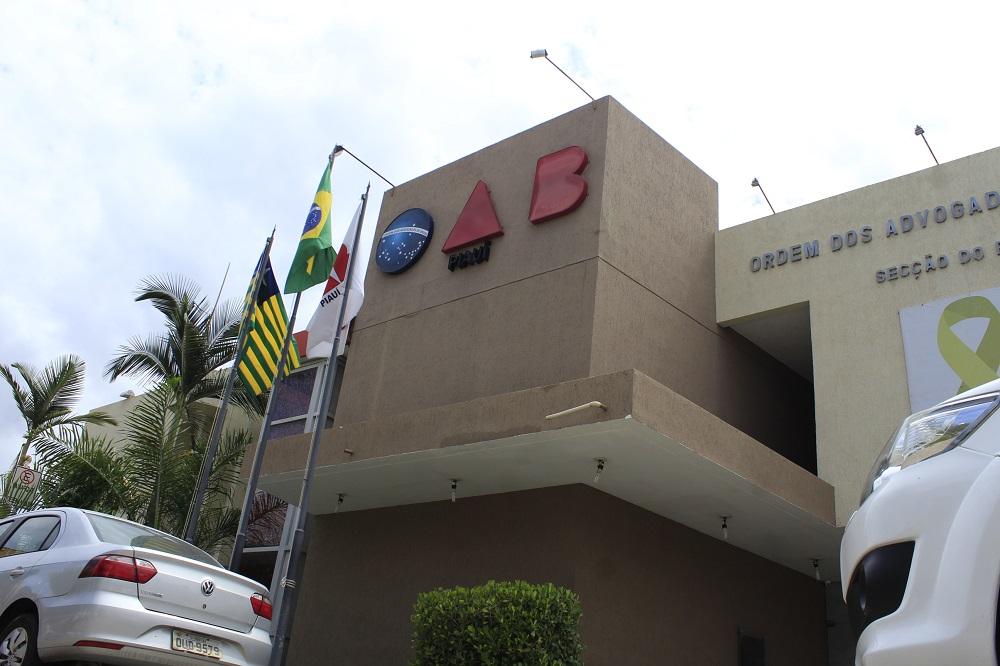 Governo aceita pedido da OAB e reconhece advocacia como atividade essencial no Piauí