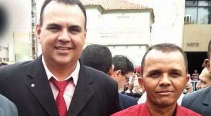 Capitão Ivanaldo é o escolhido do MDB para ser o vice de Carmelita Castro, diz site