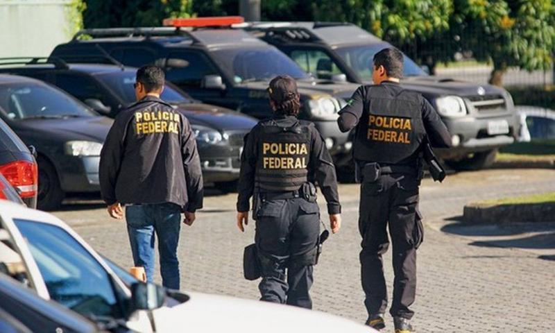 Polícia Federal apura aplicação irregular de R$ 1,8 milhão no combate ao coronavírus