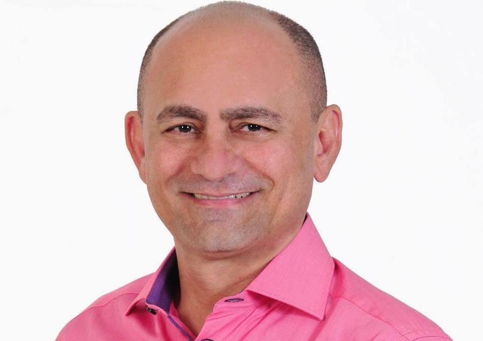 Maurício Martins Costa Silva, mais conhecido como Dr. Maurício (Foto: reprodução/Facebook)