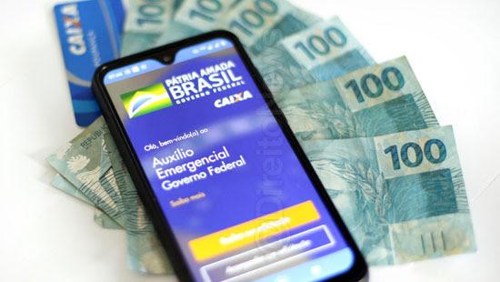 Auxílio Emergencial: Caixa não libera novos créditos há duas semanas