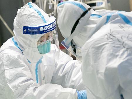 Sindicato afirma que 100 trabalhadores da rede estadual já contraíram Covid-19