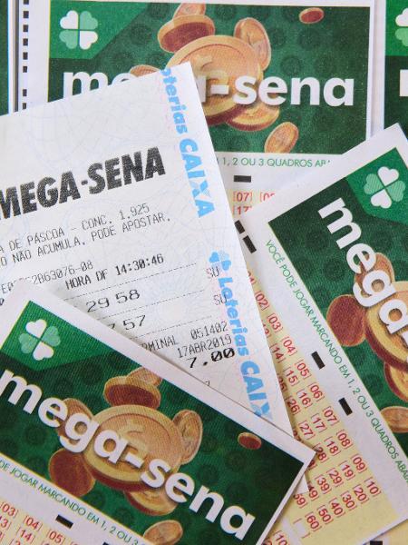 Mega-Sena: aposta de Curitiba leva prêmio de R$ 101,2 milhões sozinha; veja números
