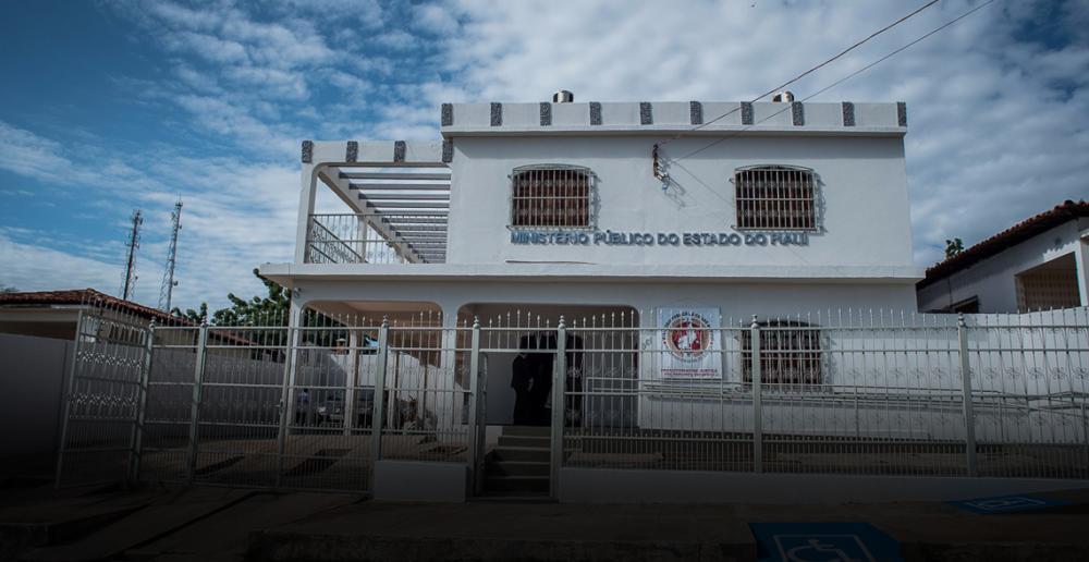 Ministério Público se manifesta em processo que acusa presidente da Câmara dos Vereadores de Bonfim do Piauí