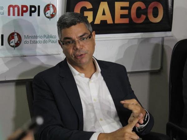 Promotor Vando Marques (Imagem: reprodução)