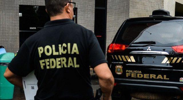 Com medo da Polícia Federal às 6h, gestores mudam os locais de dormir