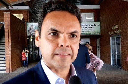 MP ajuíza ação contra prefeito Gil Carlos por improbidade
