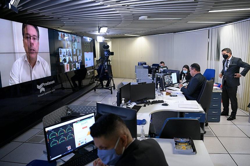 Relator do projeto das fake news propõe criação de 'crimes contra a honra pela internet'