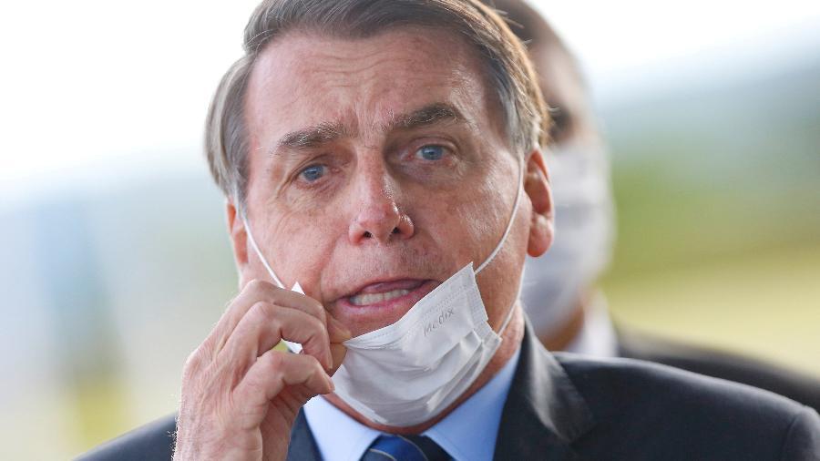 MPF investiga baixo investimento do governo Bolsonaro no combate ao coronavírus
