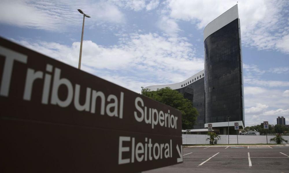 TSE autoriza convenções partidárias virtuais para eleição deste ano