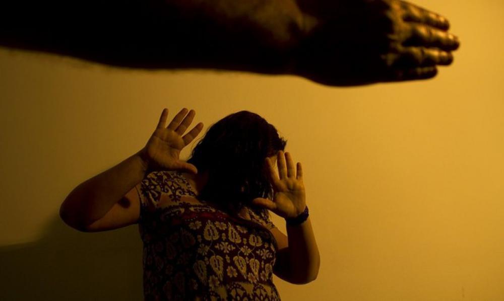 Crime de violência contra a mulher aumentou 10% na quarentena