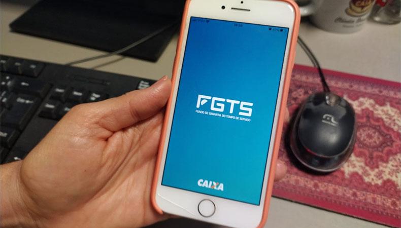 Caixa libera consulta de valor de saque do FGTS; R$ 37,8 bilhões serão liberados
