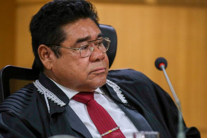 Presidente do TRE diz que posição do Judiciário é realizar eleições em 2020