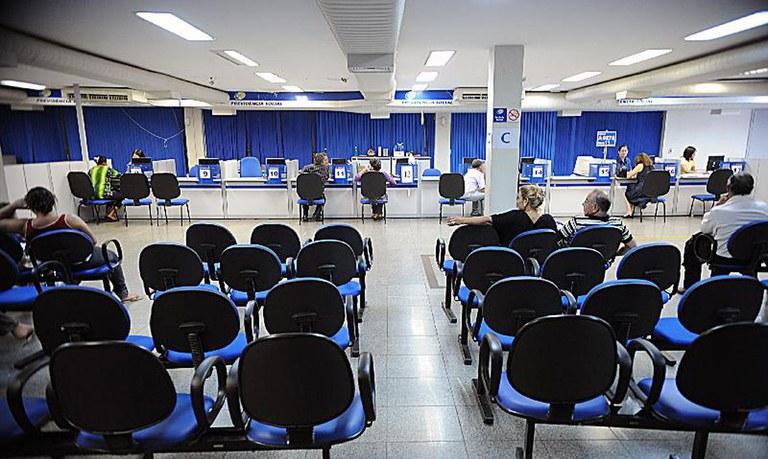 Municípios poderão suspender pagamento de contribuições previdenciárias