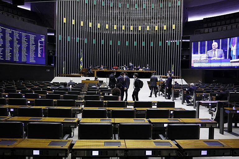 Câmara aprova eleições municipais para os dias 15 e 29 de novembro