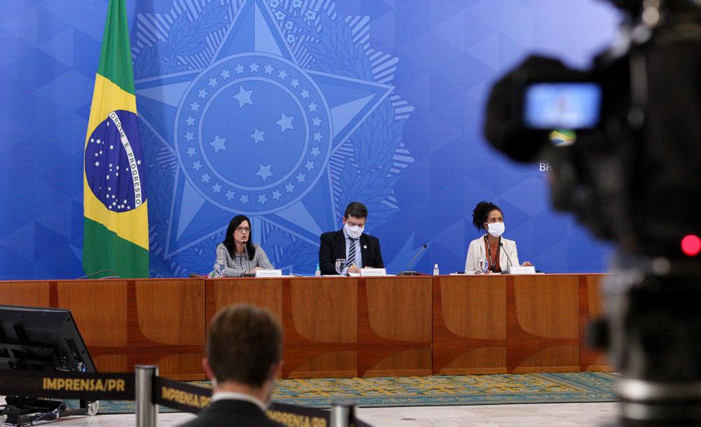 TCU quer que MPF investigue fraudadores do auxílio emergencial