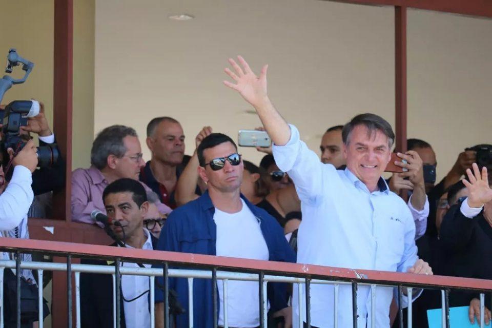 Bolsonaro estará na sexta-feira (10) em São Raimundo Nonato e pode ir ao Museu da Natureza
