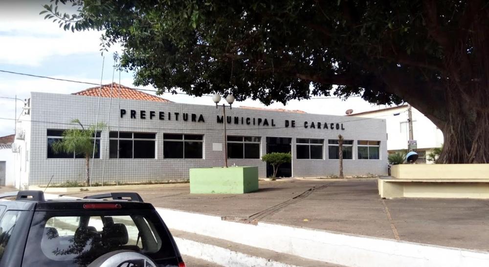 União vai destinar mais de R$ 1 milhão para Caracol/PI que tem problemas na transparência de gastos